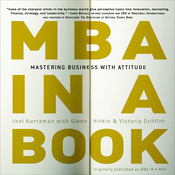 MBA in a Book: Mastering Business with Attitude (Unabridged) audiobook download