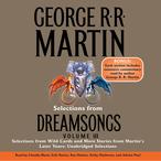 Dreamsongs-volume-iii-unabridged-selections-audiobook