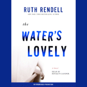 The Water's Lovely (Unabridged) audiobook download