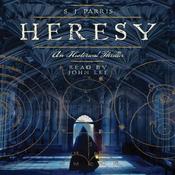 Heresy (Unabridged) audiobook download
