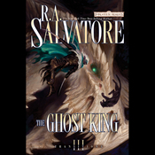 The Ghost King: Forgotten Realms: Transitions, Book 3 (Unabridged) audiobook download