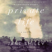 Private Life (Unabridged) audiobook download