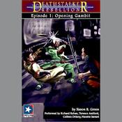 Deathstalker Rebellion Collection: Episodes 1-5 audiobook download