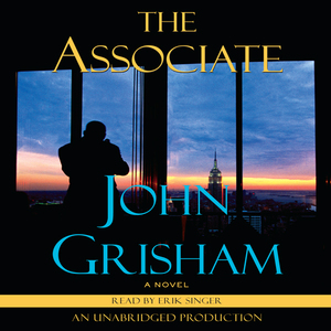 The-associate-a-novel-unabridged-audiobook