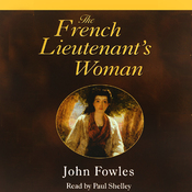 The French Lieutenant's Woman (Unabridged) audiobook download