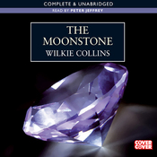The Moonstone (Unabridged) audiobook download