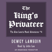 The King's Privateer (Unabridged) audiobook download
