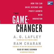 The Game-Changer: How You Can Drive Revenue and Profit Growth with Innovation (Unabridged) audiobook download
