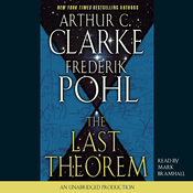 The Last Theorem (Unabridged) audiobook download