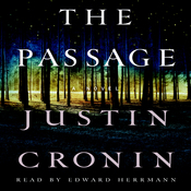 The Passage audiobook download