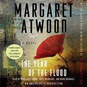 The Year of the Flood (Unabridged) audiobook download
