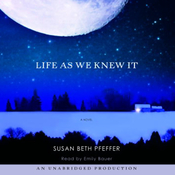 Life as We Knew It: A Novel (Unabridged) audiobook download