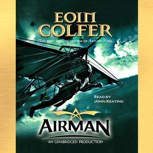 Airman-unabridged-audiobook-2