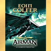 Airman (Unabridged) audiobook download