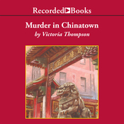 Murder In Chinatown (Unabridged) audiobook download
