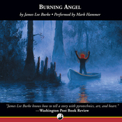 Burning Angel: A Dave Robicheaux Novel (Unabridged) audiobook download