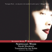 Norwegian Wood (Unabridged) audiobook download