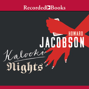 Kalooki Nights (Unabridged) audiobook download