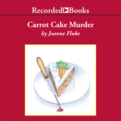 Carrot Cake Murder (Unabridged) audiobook download