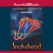 Snakehead: An Alex Rider Adventure (Unabridged) audiobook download