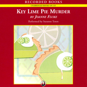 Key Lime Pie Murder (Unabridged) audiobook download
