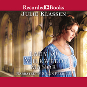 Lady of Milkweed Manor (Unabridged) audiobook download