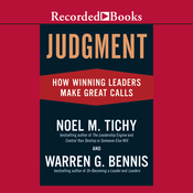 Judgment: How Winning Leaders Make Great Calls (Unabridged) audiobook download