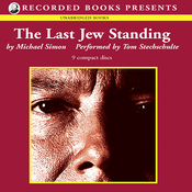 The Last Jew Standing (Unabridged) audiobook download