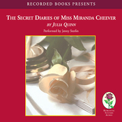 Secret Diaries of Miss Miranda Cheever (Unabridged) audiobook download