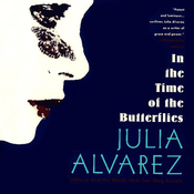 In the Time of the Butterflies (Unabridged) audiobook download
