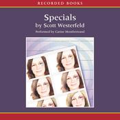 Specials (Unabridged) audiobook download
