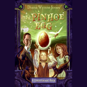 The Pinhoe Egg (Unabridged) audiobook download