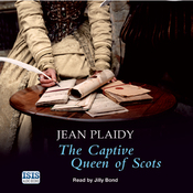The Captive Queen of Scots (Unabridged) audiobook download