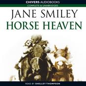 Horse Heaven (Unabridged) audiobook download