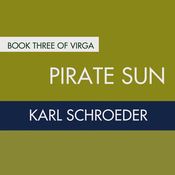 Pirate Sun: Book Three of Virga (Unabridged) audiobook download