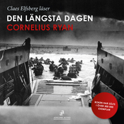 Den langsta dagen [The Longest Day] (Unabridged) audiobook download