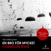 En bro for mycket [A Bridge Too Far] (Unabridged) audiobook download