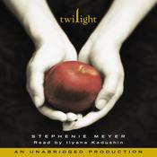 Twilight: The Twilight Saga, Book 1 (Unabridged) audiobook download