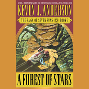 A Forest of Stars: The Saga of Seven Suns, Book 2 (Unabridged) audiobook download
