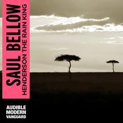 Henderson the Rain King (Unabridged) audiobook download