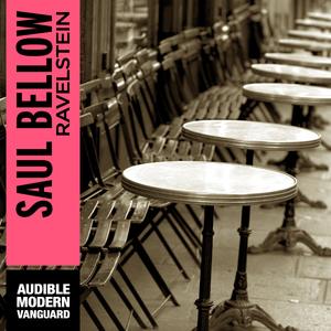 Ravelstein-unabridged-audiobook