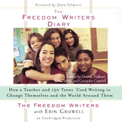 The Freedom Writers Diary (Unabridged) audiobook download