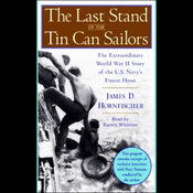 The Last Stand of the Tin Can Sailors (Unabridged) audiobook download