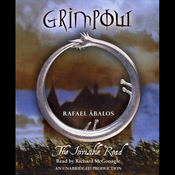 Grimpow: The Invisible Road (Unabridged) audiobook download