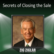 Secrets of Closing the Sale (Unabridged) audiobook download