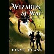 Wizards at War: Young Wizard Series, Book 8 (Unabridged) audiobook download