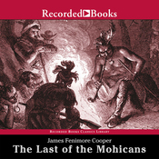 The Last of the Mohicans (Unabridged) audiobook download