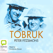 Tobruk (Unabridged) audiobook download