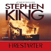 Firestarter (Unabridged) audiobook download
