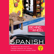 Behind the Wheel - Spanish 2 (Unabridged) audiobook download